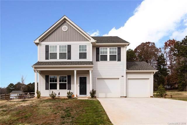 388 Wyndham Forest Circle, Midland, NC 28107 (#3572220) :: Scarlett Property Group