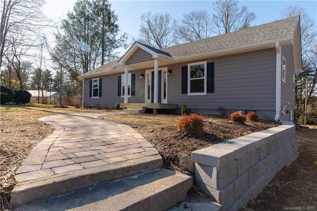 420 E Patterson Street, Hendersonville, NC 28739 (#3572229) :: Keller Williams Professionals