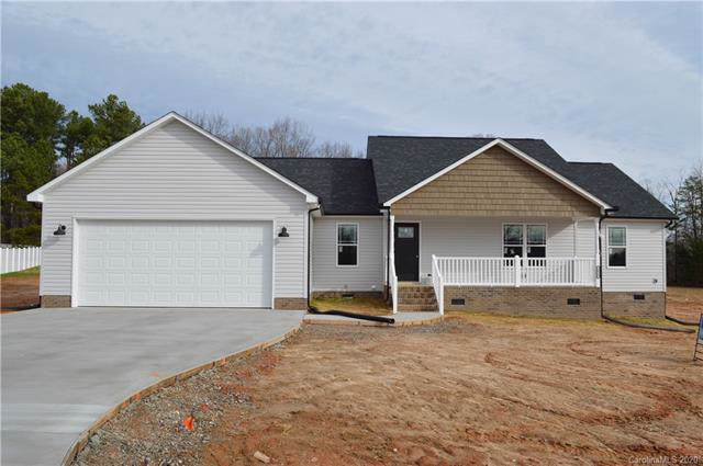 3038 Brody Lane, Maiden, NC 28650 (#3573382) :: Miller Realty Group