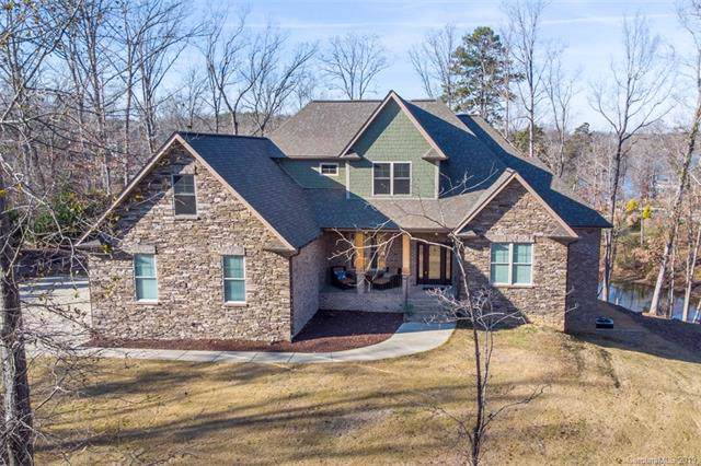 4750 Betty Davis Drive, York, SC 29745 (#3573656) :: Robert Greene Real Estate, Inc.