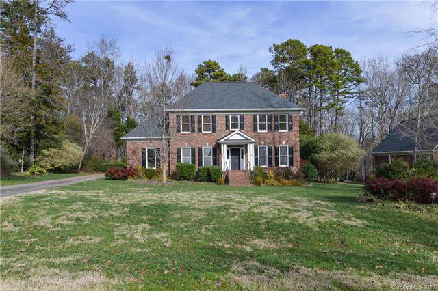 1167 Carole Court, Weddington, NC 28104 (#3573789) :: High Performance Real Estate Advisors