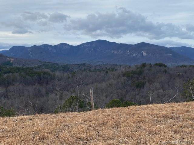 0000 Boulder Ridge, Lake Lure, NC 28746 (#3574008) :: Stephen Cooley Real Estate Group