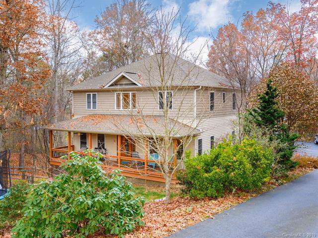 412 Golden Rod Lane, Candler, NC 28715 (#3574022) :: Keller Williams Professionals