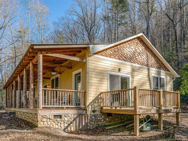250 Long Branch Trail, Spruce Pine, NC 28777 (#3574043) :: Stephen Cooley Real Estate Group