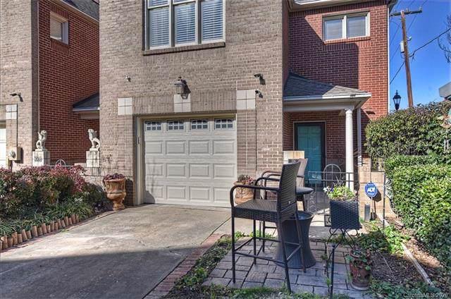 336 Settlers Lane, Charlotte, NC 28202 (#3574138) :: Stephen Cooley Real Estate Group