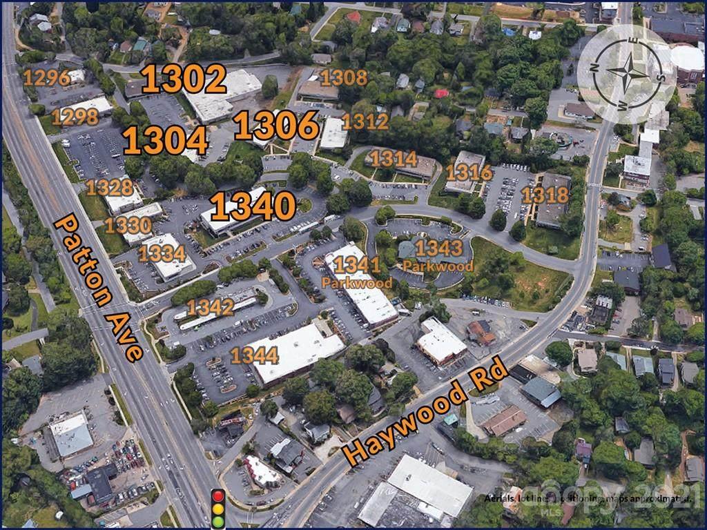 1302 Patton Avenue - Photo 1