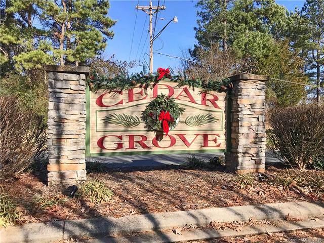 00 Oakwood Circle, Gastonia, NC 28056 (#3575449) :: LePage Johnson Realty Group, LLC