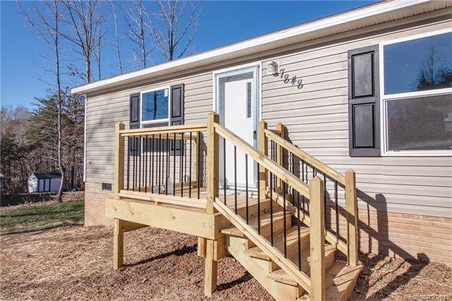 7848 Raynard Street, Sherrills Ford, NC 28673 (#3575556) :: LePage Johnson Realty Group, LLC