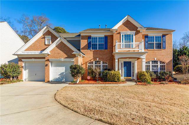 9537 Linden Tree Lane #104, Charlotte, NC 28277 (#3575834) :: Stephen Cooley Real Estate Group