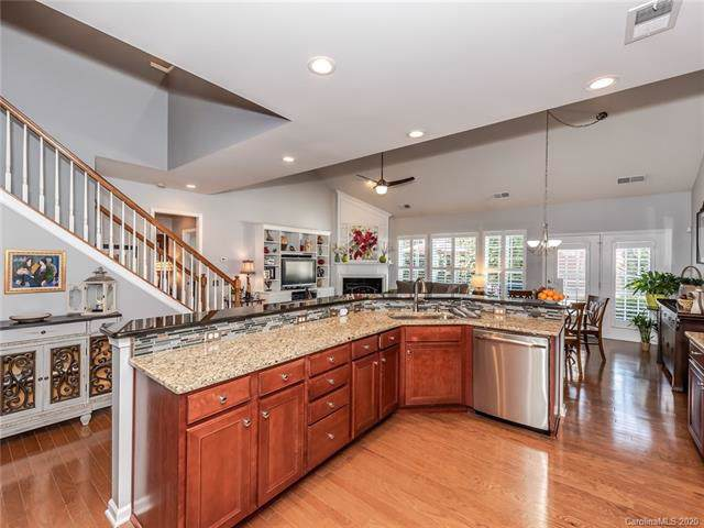 10318 Blairbeth Street, Charlotte, NC 28277 (#3577089) :: Stephen Cooley Real Estate Group