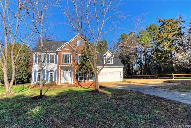 13508 Kensal Green Drive, Charlotte, NC 28278 (#3577876) :: Premier Realty NC