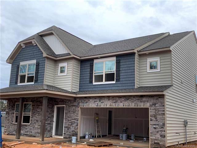 2119 Abundance Lane #159, Waxhaw, NC 28173 (#3578184) :: Stephen Cooley Real Estate Group