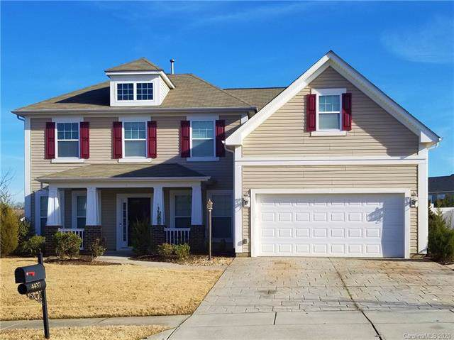 4437 Triumph Drive SW, Concord, NC 28027 (#3578366) :: Stephen Cooley Real Estate Group