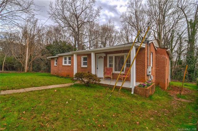 2502 Darren Drive, Gastonia, NC 28054 (#3578630) :: Stephen Cooley Real Estate Group