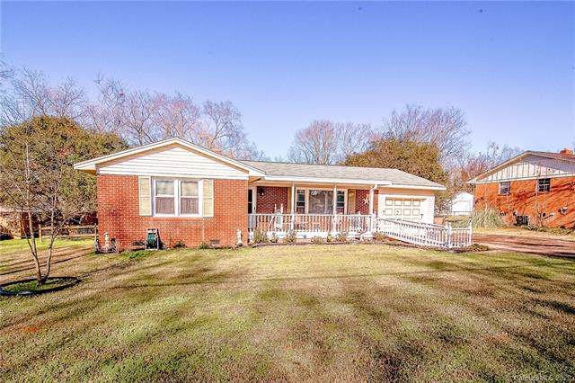 1404 Wesson Road, Shelby, NC 28152 (#3578793) :: Stephen Cooley Real Estate Group