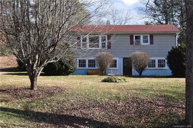 86 Wall Poole Road, Marion, NC 28752 (#3579759) :: LePage Johnson Realty Group, LLC