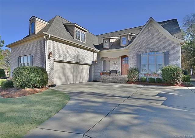2217 Fox Crossing Court, Rock Hill, SC 29730 (#3579797) :: Stephen Cooley Real Estate Group