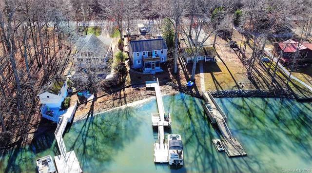 1188 Riverview Road, Lexington, NC 27292 (#3579833) :: MartinGroup Properties