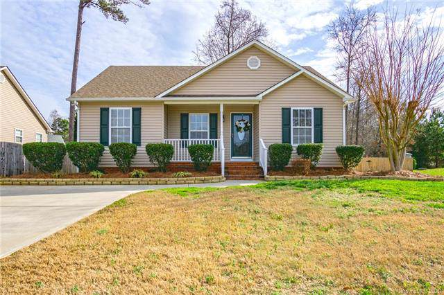 808 Painted Lady Court, Rock Hill, SC 29732 (#3580140) :: Premier Realty NC