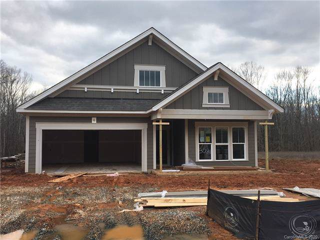 3081 Spring Forest Road #6, Harrisburg, NC 28075 (#3580602) :: Mossy Oak Properties Land and Luxury