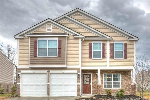 4154 Granite Street, Midland, NC 28107 (#3580864) :: Stephen Cooley Real Estate Group
