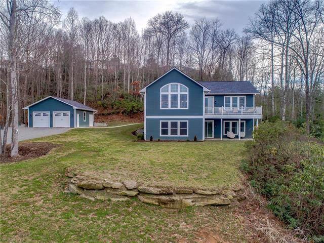 200 Parkway View Drive, Hendersonville, NC 28739 (#3580968) :: Keller Williams Professionals