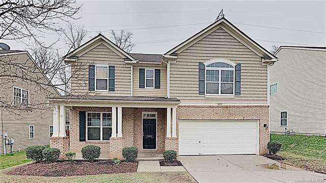 3425 Dominion Green Drive, Charlotte, NC 28269 (#3581309) :: LePage Johnson Realty Group, LLC
