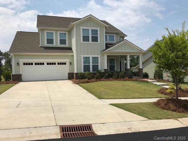 947 Elderberry Lane, Clover, SC 29710 (#3582293) :: Carlyle Properties