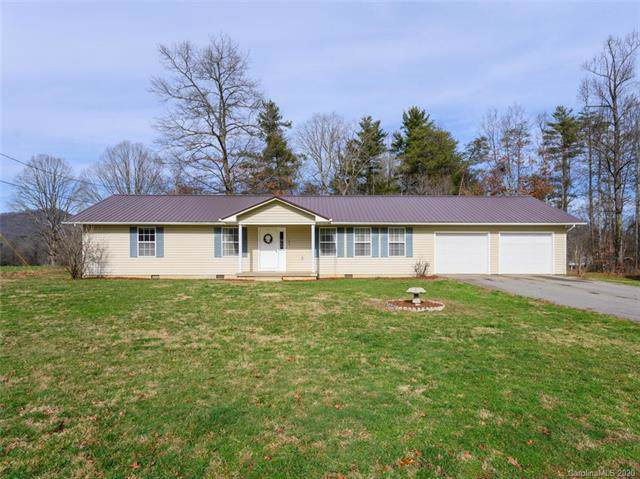 783 Pennsylvania Road, Arden, NC 28704 (#3583719) :: The Ramsey Group