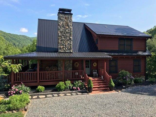 344 Martins Creek Road, Clyde, NC 28721 (#3586649) :: LePage Johnson Realty Group, LLC