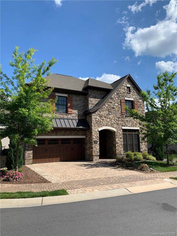 4320 Calvet Court, Charlotte, NC 28210 (#3591417) :: Homes Charlotte