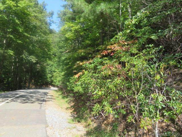 TBD Sugar Maple Drive #206, Mills River, NC 28759 (#3595187) :: Caulder Realty and Land Co.