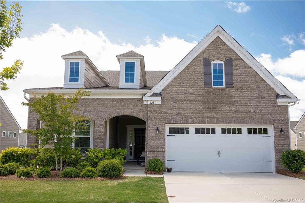 8213 Asher Chase Trail - Photo 1