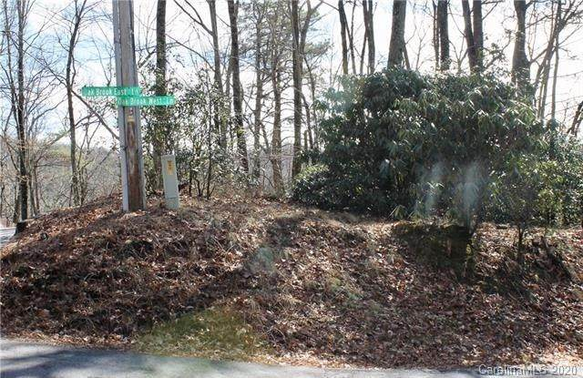 TBD East View Road 16R, Brevard, NC 28712 (#3603656) :: Mossy Oak Properties Land and Luxury