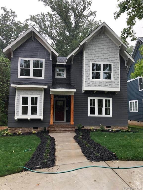 1003 Fairground Avenue, Charlotte, NC 28208 (#3604038) :: LePage Johnson Realty Group, LLC