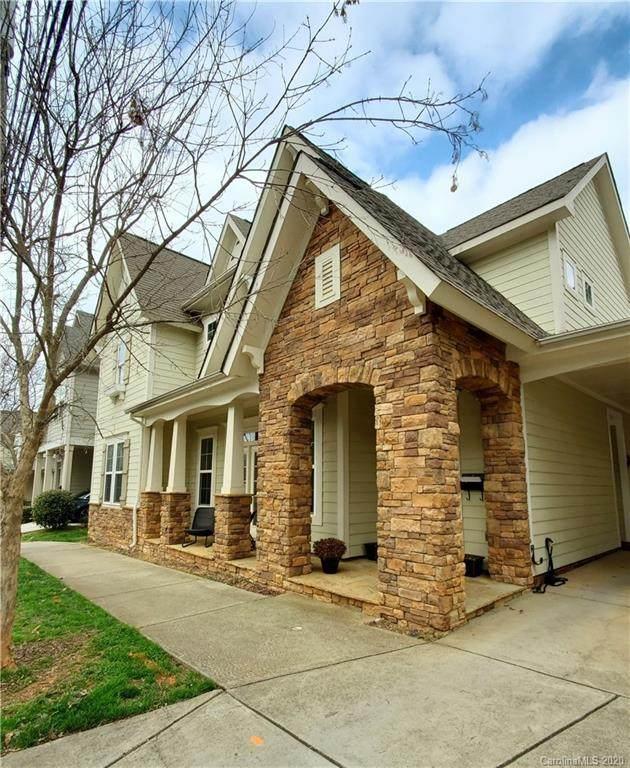 737 Herrin Avenue, Charlotte, NC 28205 (#3607252) :: Cloninger Properties