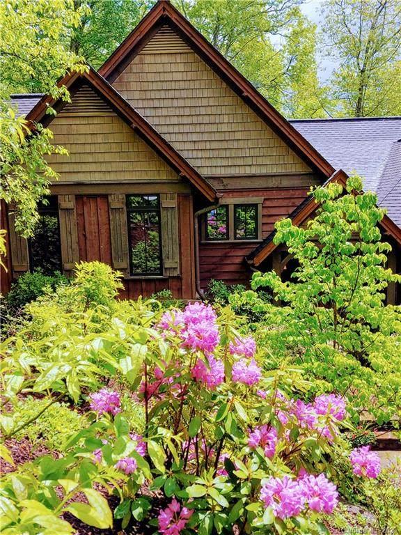 100 Boar Ridge Road, Sylva, NC 28779 (#3609654) :: LePage Johnson Realty Group, LLC