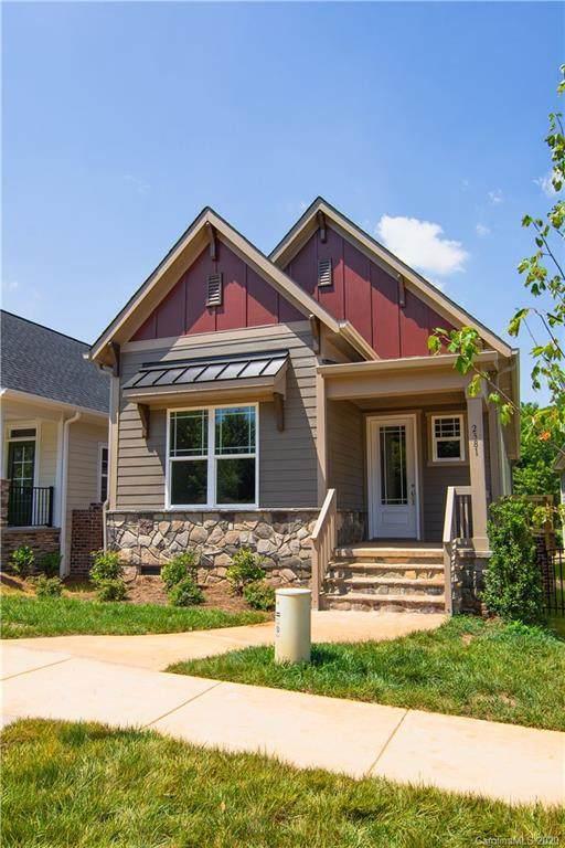 2381 Shanklin Lane #4, Denver, NC 28037 (#3617125) :: Rhonda Wood Realty Group