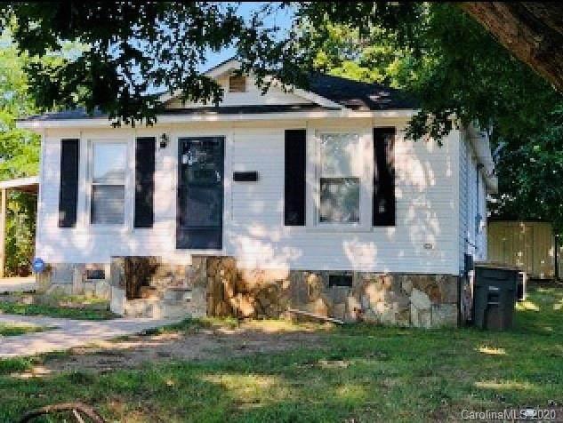 809 Mable Avenue, Kannapolis, NC 28083 (#3636799) :: MartinGroup Properties