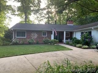 104 Woodbine Terrace, Morganton, NC 28655 (#3638083) :: The Elite Group