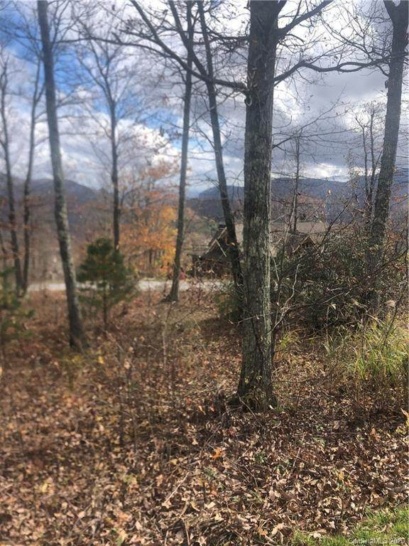 LOT 67 Grand Oaks Drive, Hendersonville, NC 28792 (MLS #3647737) :: RE/MAX Journey