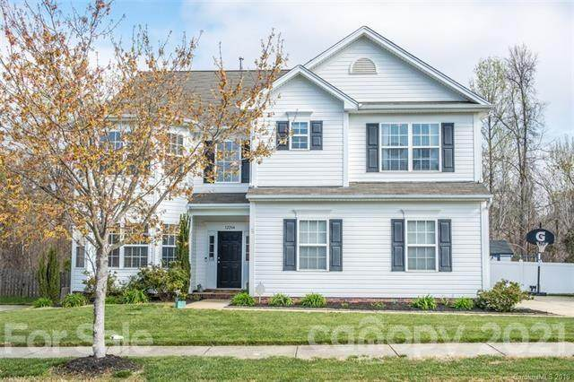 12204 Palomar Drive #62, Huntersville, NC 28078 (#3649736) :: LKN Elite Realty Group | eXp Realty