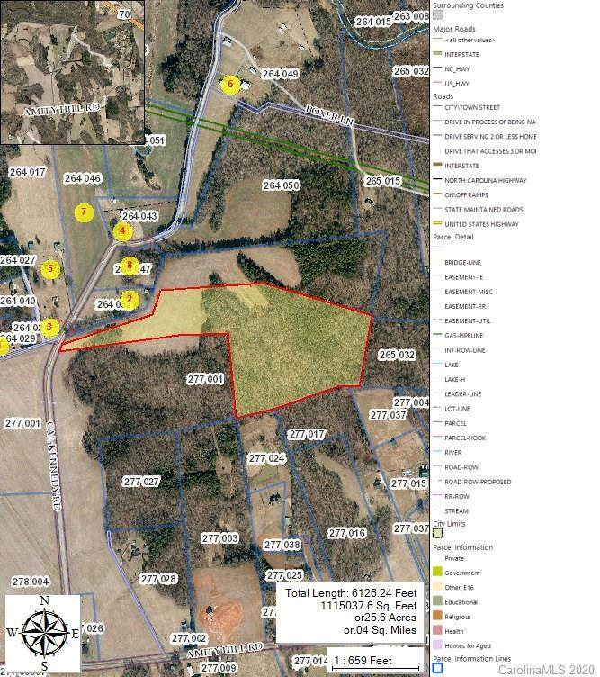 22 acres Cal Kennedy Road - Photo 1