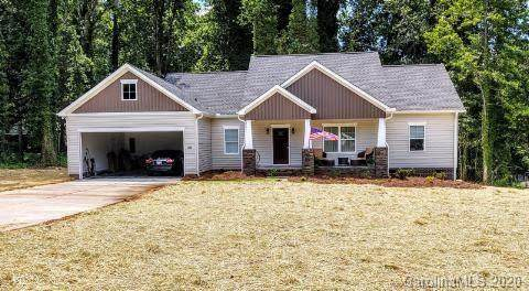 210 Bonaventure Drive, Salisbury, NC 28147 (#3660136) :: The Mitchell Team