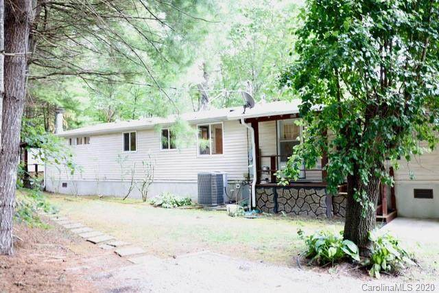 472 Hidden Valley Road, Clyde, NC 28721 (#3661051) :: LePage Johnson Realty Group, LLC