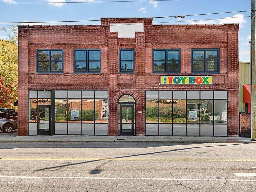 793 Merrimon Avenue - Photo 1