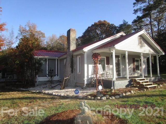 3018 Goldmine Road, Monroe, NC 28110 (#3661523) :: The Mitchell Team