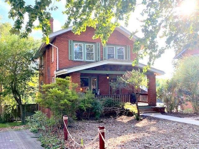 15 Longview Road, Asheville, NC 28806 (#3670817) :: Carver Pressley, REALTORS®