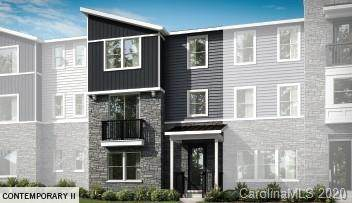 2529 Ensemble Court #98, Charlotte, NC 28262 (#3676534) :: High Performance Real Estate Advisors