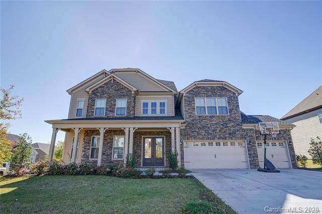11520 Whimbrel Court, Charlotte, NC 28278 (#3678033) :: BluAxis Realty